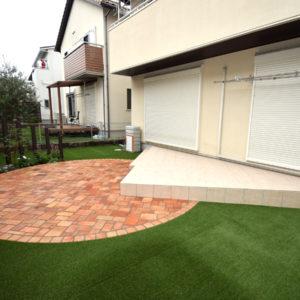 ガーデンリフォーム1