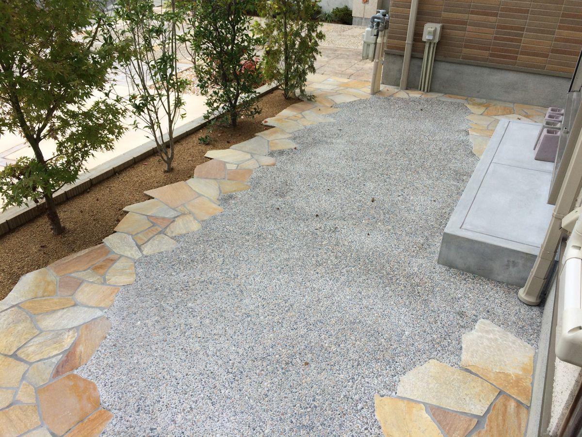 ガーデンリフォームアフター3